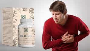 Co to jest Detonic i jak działa?
