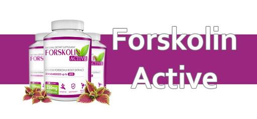 Forskolin-Active-recenzja - Korzyści płynące z Forskolin Active