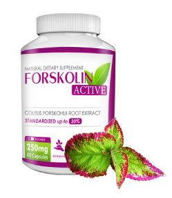 Forskolin-Active