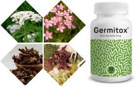 Jak stosować  Germitox?