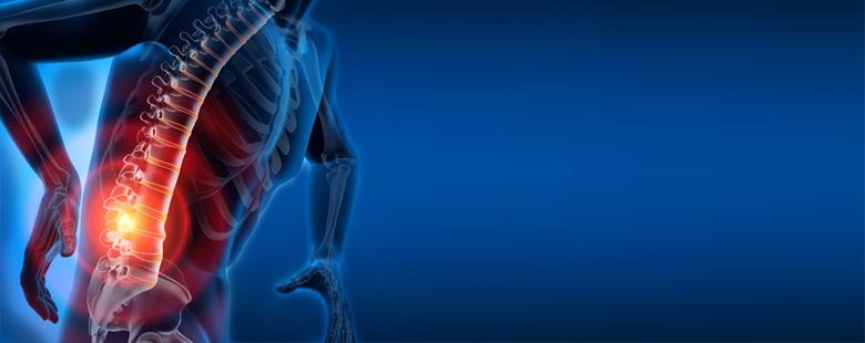 Kości i stawy - jak się nimi zająć?
