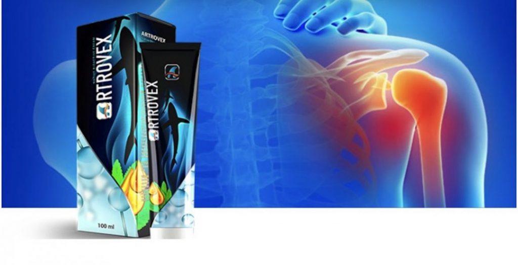 Artrovex-opinie-Formuła działania Artrovex: jak wyeliminować bóle stawów i pleców