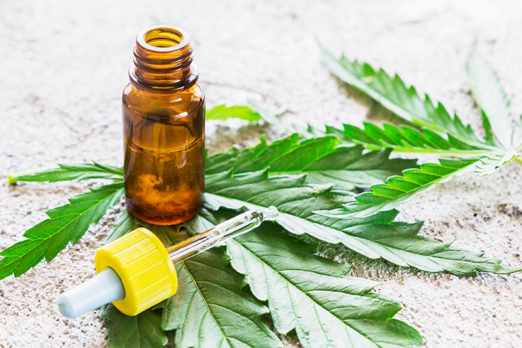Cannabis-Oil - Co to jest? Jak to działa? Co mówią recenzje z forów?