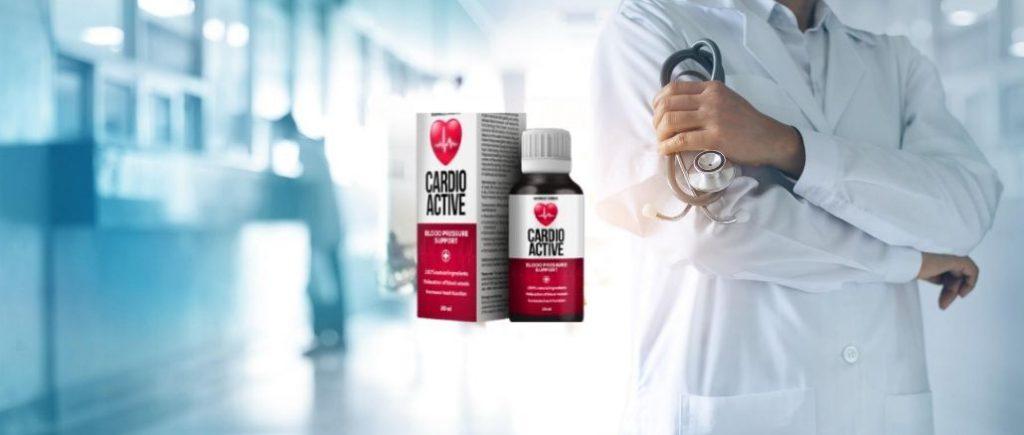 Cena i gdzie kupić Cardio Active? allegro apteka ceneo opinie