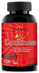 Lordliness - opinie - skład - cena - gdzie kupić?