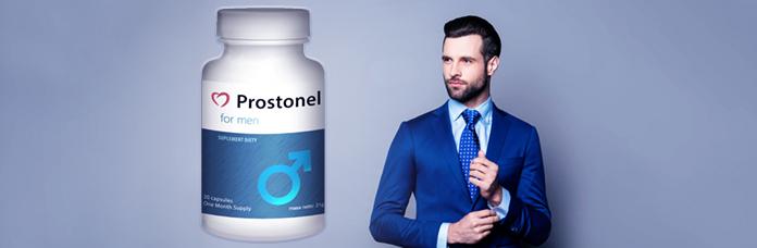 Co to jest Prostonel? Jak leczyć zapalenie prostaty?