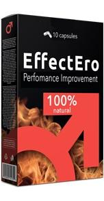 EffectEro - opinie - skład - cena - gdzie kupić?