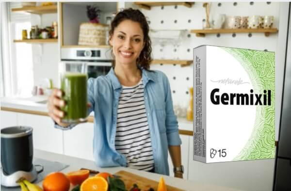 Cena i gdzie kupić Germixil? Allegro Apteka Opinie