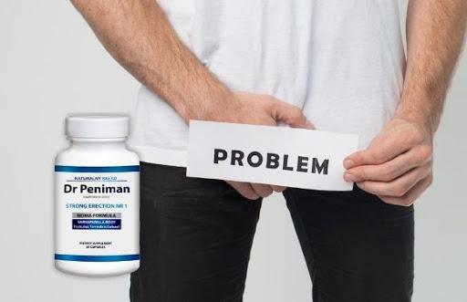 Cena i gdzie kupić Dr. Peniman? Allegro Ceneo Apteka Opinie