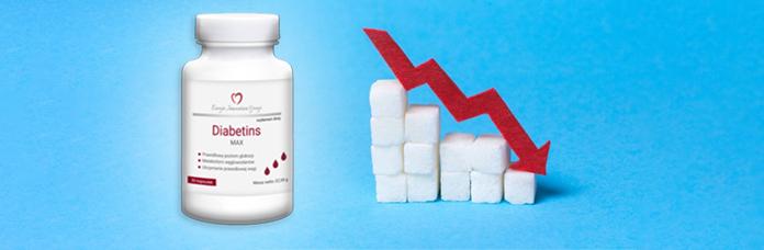 Co to jest Diabetins?