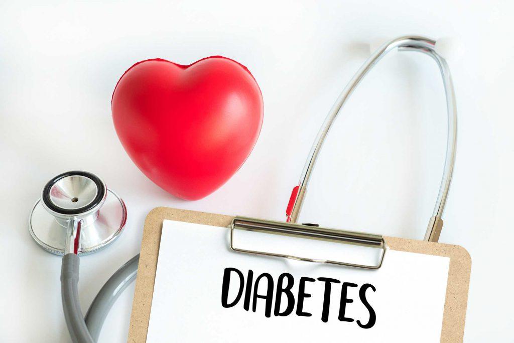 Porady dotyczące życia z cukrzycą
