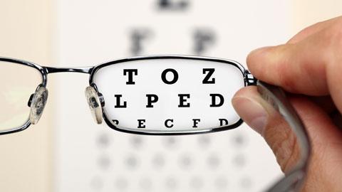 Jakie są niektóre choroby oczu?