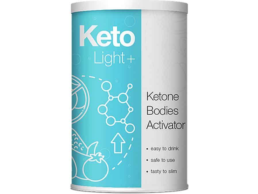 Keto Light Plus - opinie - skład - cena - gdzie kupić?