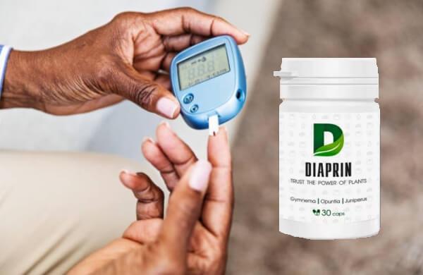 Cena i gdzie kupić Diaprin? allegro ceneo apteka opinie