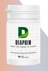 Diaprin - opinie - działanie - składniki - cena - gdzie kupić?