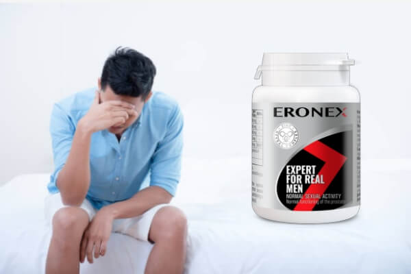 Cena i gdzie kupić EroNex? allegro ceneo apteka opinie