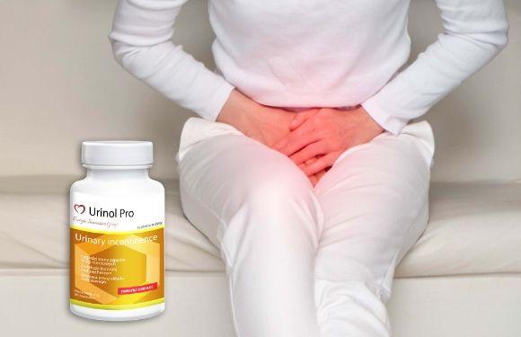 Czym jest Urinol Pro?