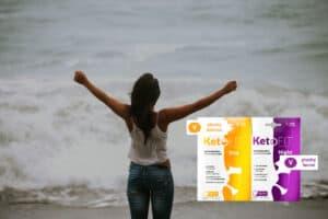 KetoFit Patches - co to jest i jak działa?