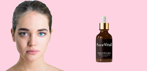 FaceVitall - Formuła produktu, czyli jakie składniki zawiera?